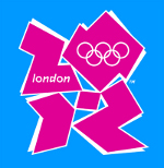 Logo Olympic games 2012